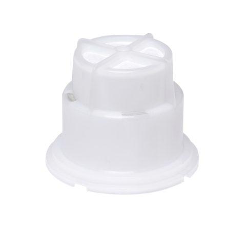 Zibro Zubehör Brennstoff Sieb mit Clean Grip Type E