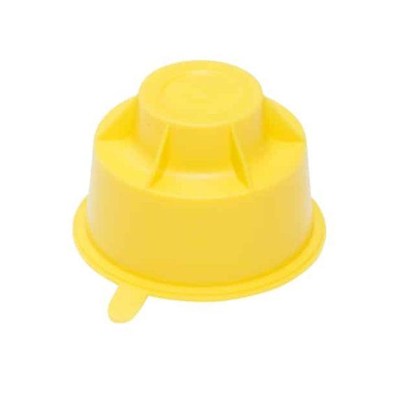 Zibro Zubehör Transportdeckel