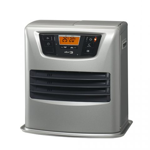 Zibro LC-140 Laserofen mit 4.000 Watt Heizleistung